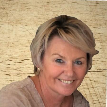 Patricia Cordonnier