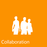 Collaboration and content management
