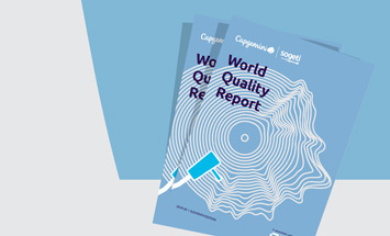 World Quality Report 2019