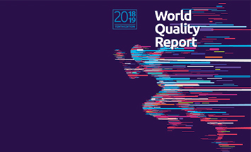 World Quality Report 2018/19